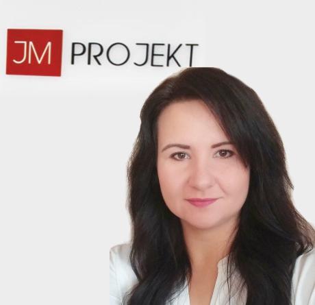 Asystent projektanta mgr. inż Justyna Sudoł